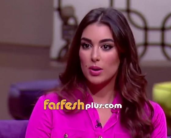 بعد عقد قرانها..شاهد جولة في منزل ياسمين صبري الفخم (فيديو) صورة رقم 1