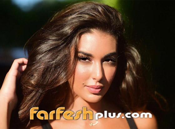 صور ياسمين صبري زوجة أحمد أبو هشيمة في طائرتها الخاصة صورة رقم 18