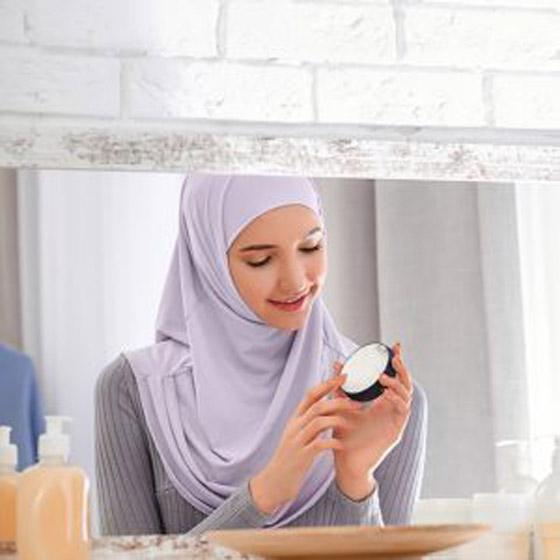 صورة رقم 4 - نصائح للعناية بالبشرة في رمضان