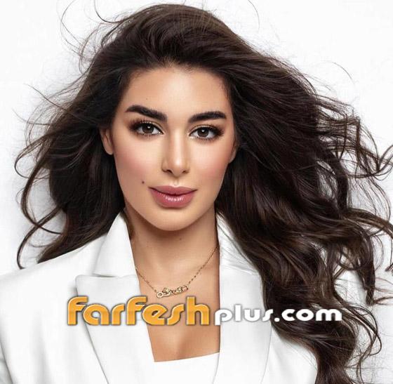 صور ياسمين صبري زوجة أحمد أبو هشيمة في طائرتها الخاصة صورة رقم 16