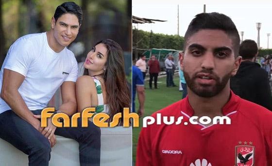 فيديو نادر للشاب عمر (20 عاما) ابن أحمد أبو هشيمة زوج ياسمين صبري صورة رقم 1