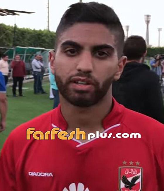 فيديو نادر للشاب عمر (20 عاما) ابن أحمد أبو هشيمة زوج ياسمين صبري صورة رقم 4