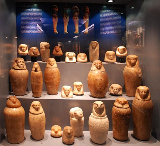 زيارة الى أقدم متحف في العالم عربي صورة رقم 5