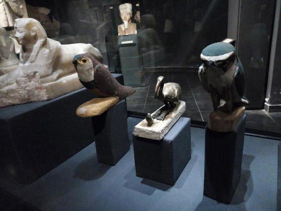 زيارة الى أقدم متحف في العالم عربي صورة رقم 2