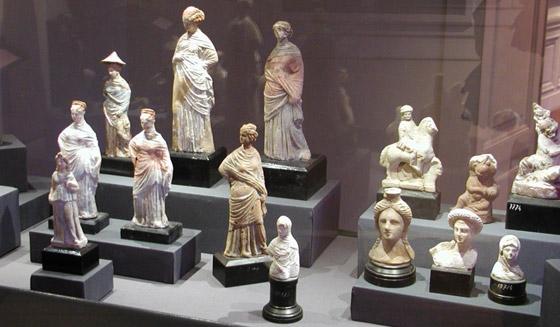 زيارة الى أقدم متحف في العالم عربي صورة رقم 10