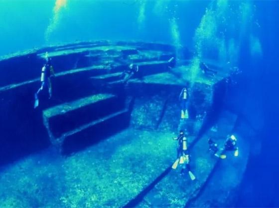 بالصور: تعرفوا إلى أشهر 10 مدن تحت الماء فقدت من العالم القديم صورة رقم 3