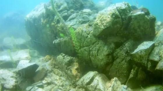 بالصور: تعرفوا إلى أشهر 10 مدن تحت الماء فقدت من العالم القديم صورة رقم 6