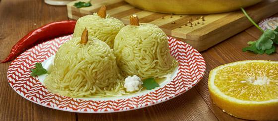 حلويات العيد في البلدان العربية صورة رقم 11