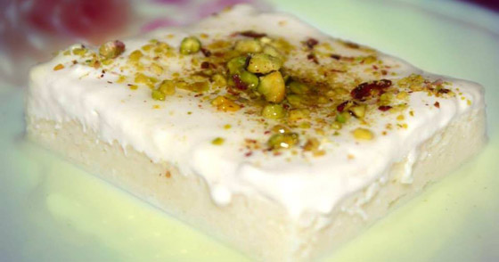 حلويات العيد في البلدان العربية صورة رقم 2