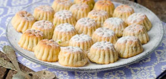 حلويات العيد في البلدان العربية صورة رقم 3
