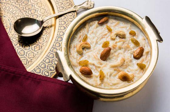 حلويات العيد في البلدان العربية صورة رقم 4