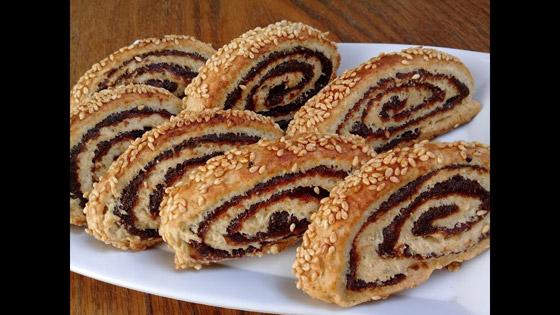 حلويات العيد في البلدان العربية صورة رقم 6