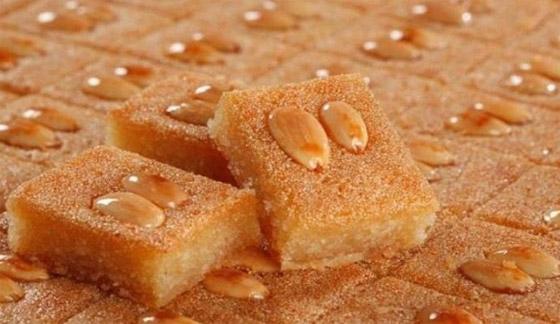 حلويات العيد في البلدان العربية صورة رقم 7
