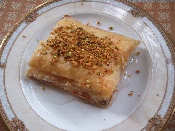 حلويات العيد في البلدان العربية صورة رقم 8