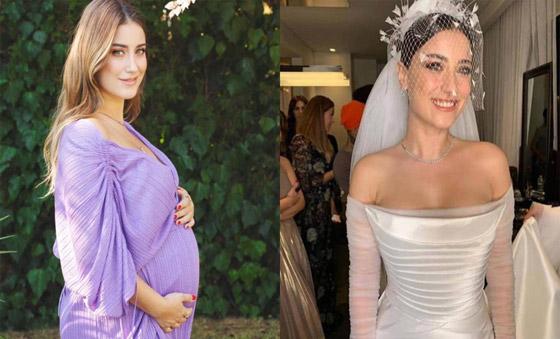 النسخة المصرية من الممثلة التركية هازال كايا حديث السوشال ميديا! صورة رقم 2