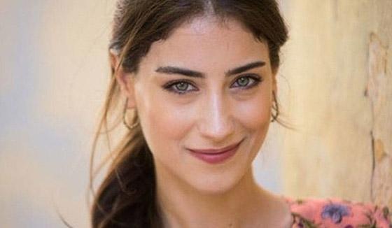 النسخة المصرية من الممثلة التركية هازال كايا حديث السوشال ميديا! صورة رقم 4