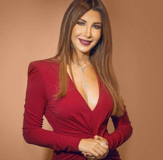 """نانسي عجرم تُحيي حفل العيد في بث مباشر على يوتيوب.. دعت الجميع للمشاركة"""" صورة رقم 1"""