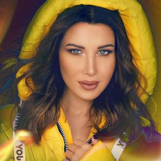 """نانسي عجرم تُحيي حفل العيد في بث مباشر على يوتيوب.. دعت الجميع للمشاركة"""" صورة رقم 5"""