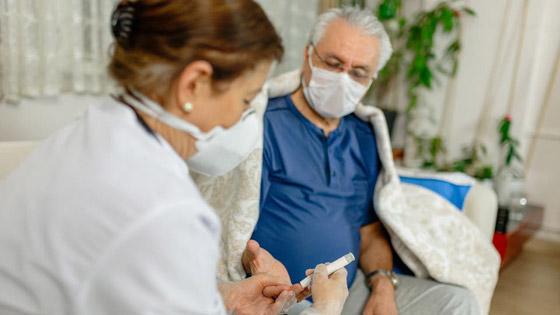 مرض شائع يزيد خطر الوفاة بالفيروس.. ما هو؟ صورة رقم 2