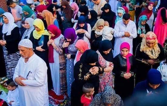 بأي حال عدت يا عيد!.. كيف سيحتفل المسلمون بعيد الفطر هذا العام؟ صورة رقم 7