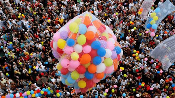 بأي حال عدت يا عيد!.. كيف سيحتفل المسلمون بعيد الفطر هذا العام؟ صورة رقم 9