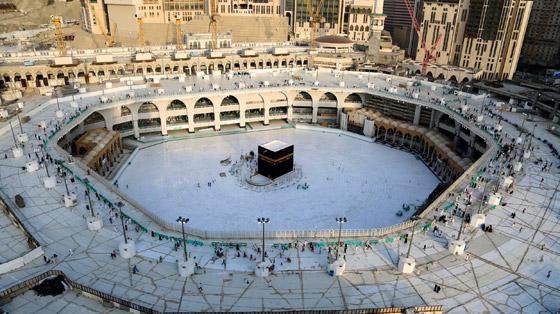 بأي حال عدت يا عيد!.. كيف سيحتفل المسلمون بعيد الفطر هذا العام؟ صورة رقم 13