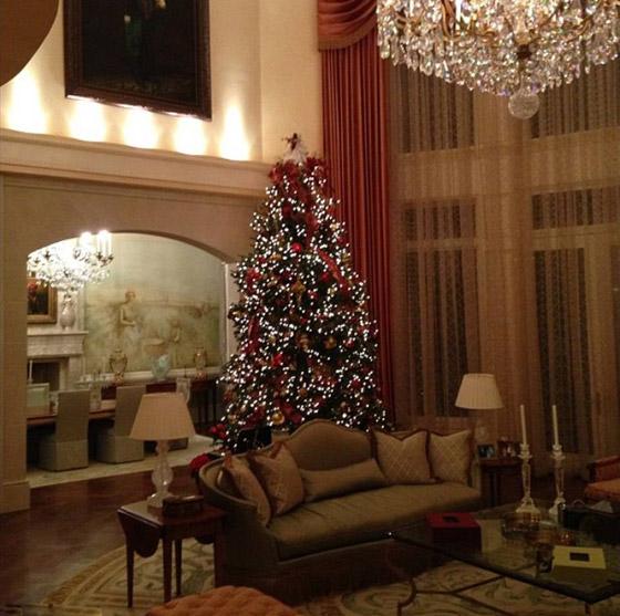 جولة داخل قصر الأمير هاري وميغان ماركل في لوس أنجلوس صورة رقم 7