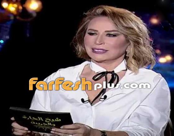 أسئلة شيخ الحارة التي لم نسمع إجاباتها: جرأة عبير صبري وثروة سهير رمزي صورة رقم 5