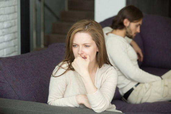 صورة رقم 2 - 5 أخطاء مفاجئة تفعلينها عن غير قصد تسيء لزواجك