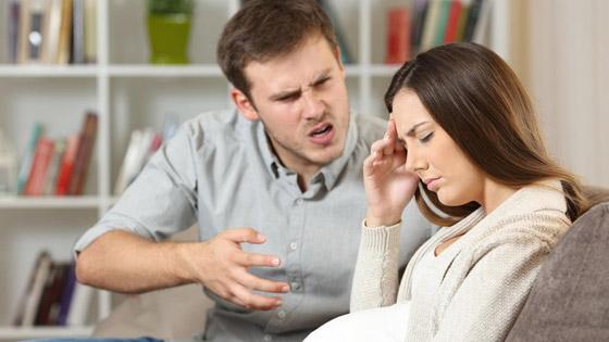 صورة رقم 5 - 5 أخطاء مفاجئة تفعلينها عن غير قصد تسيء لزواجك
