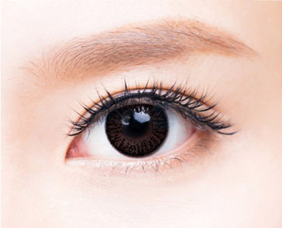 صورة رقم 1 - ماذا تعني ألوان العيون؟.. تعرف على شخصيتك من لون عيونك!