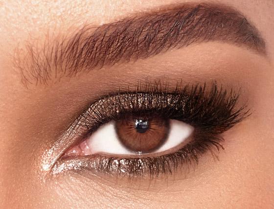 صورة رقم 2 - ماذا تعني ألوان العيون؟.. تعرف على شخصيتك من لون عيونك!