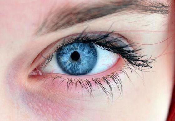 صورة رقم 3 - ماذا تعني ألوان العيون؟.. تعرف على شخصيتك من لون عيونك!