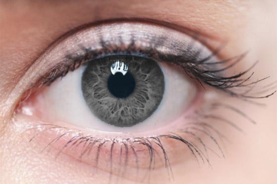 صورة رقم 4 - ماذا تعني ألوان العيون؟.. تعرف على شخصيتك من لون عيونك!