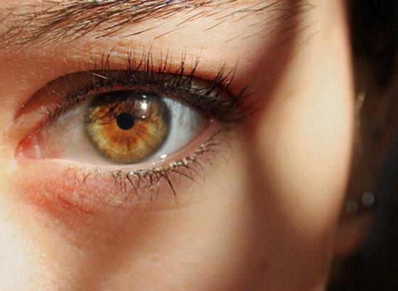 صورة رقم 6 - ماذا تعني ألوان العيون؟.. تعرف على شخصيتك من لون عيونك!