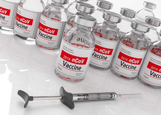 بعد ثبوت أمانه وفعاليته.. أول استخدام للقاح مضاد لفيروس كورونا صورة رقم 9