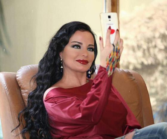 الفنانة السورية تولين البكري تعلن إصابتها بمرض نفسي وتقول: لا أخجل منه! صورة رقم 3
