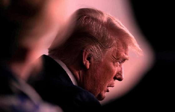 الكشف عن الطريقة التي يحمون بها الرئيس ترامب من الإصابة بكورونا صورة رقم 2