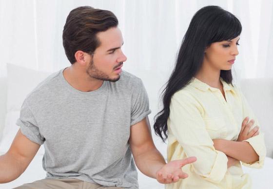 صورة رقم 4 - 5 أخطاء مفاجئة تفعلينها عن غير قصد تسيء لزواجك