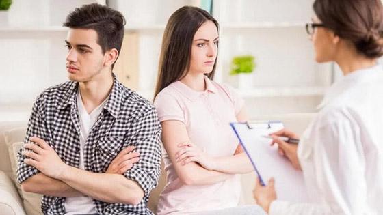 صورة رقم 2 - عادات تؤدي إلى تدمير الزواج