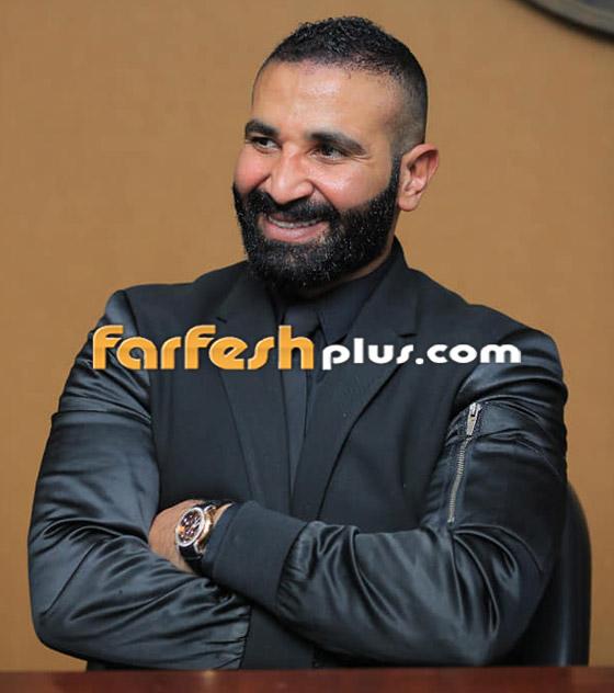 ريم البارودي تسخر من طليقها أحمد سعد وعملية التجميل التي أجراها بعد خطوبته صورة رقم 18
