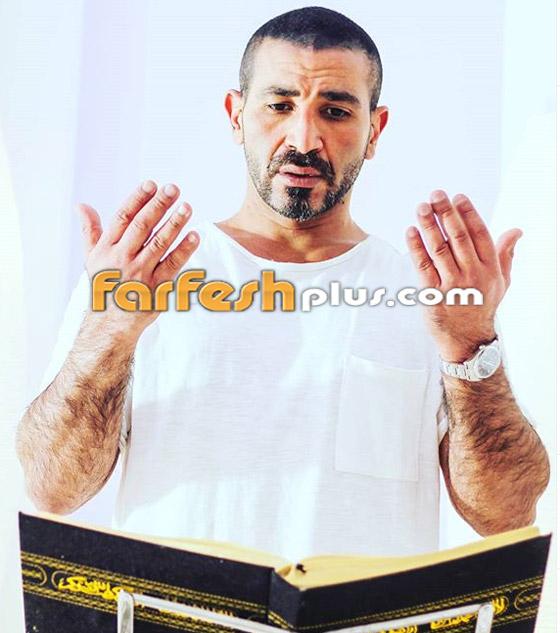 ريم البارودي تسخر من طليقها أحمد سعد وعملية التجميل التي أجراها بعد خطوبته صورة رقم 14