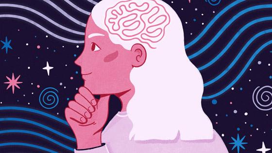 10 علامات غير متوقعة تدل على الذكاء الحاد ومهارات التفكير العالية! صورة رقم 2