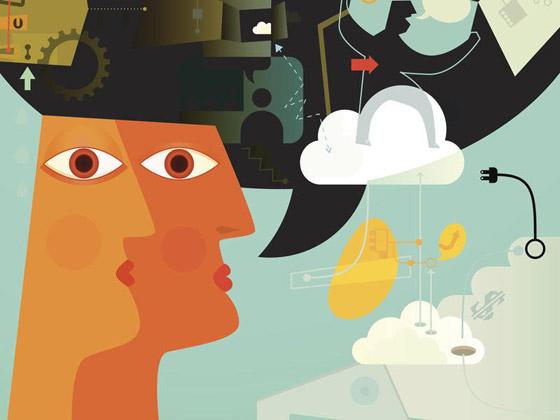10 علامات غير متوقعة تدل على الذكاء الحاد ومهارات التفكير العالية! صورة رقم 6