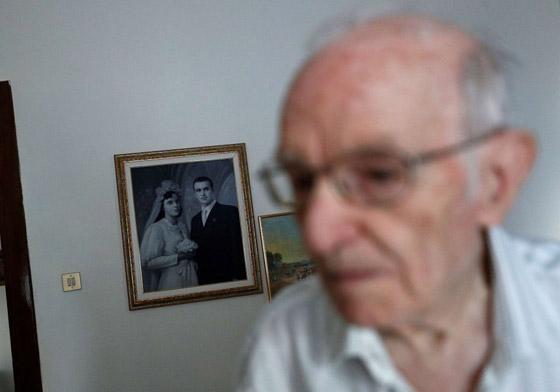 نجا من الحرب وكورونا.. أكبر طالب جامعي إيطالي يتخرج بعمر 96 عاما صورة رقم 8