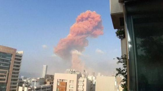 صورة رقم 5 - عام على انفجار بيروت: لبنان يغرق في مستنقع الفساد -الأوبزرفر