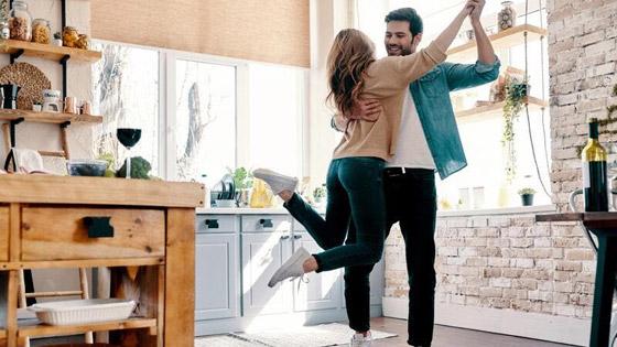 صورة رقم 6 - خطوات لإبعاد الملل عن الحياة الزوجية