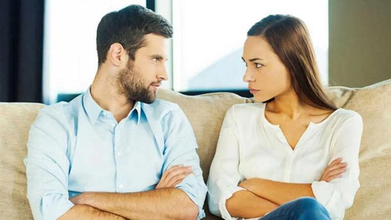 صورة رقم 4 - الحلول المثالية لكسر الملل وروتين الحياة الزوجية