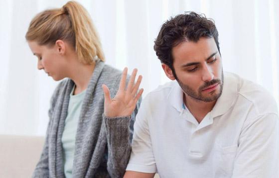 صورة رقم 5 - عادات تؤدي إلى تدمير الزواج