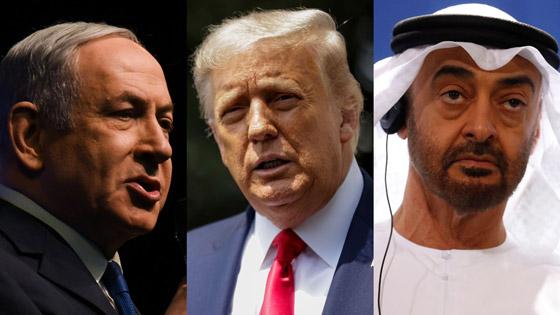 أسباب توضح أهمية خطوة السلام التاريخية بين إسرائيل والإمارات والبحرين صورة رقم 14